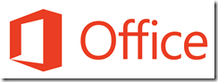 Office Logo Orange